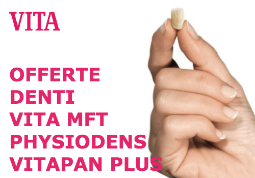 offerte denti VITA