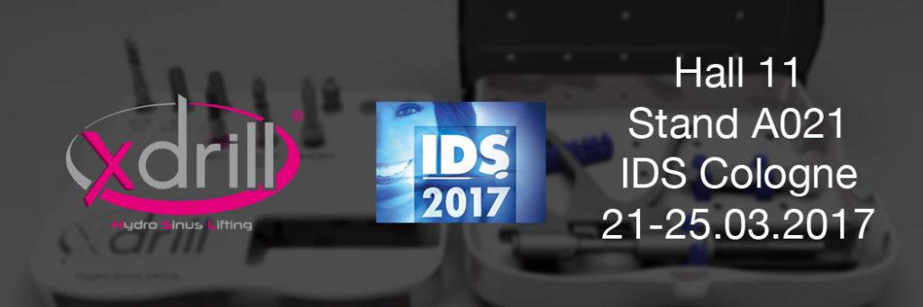 Xdrill-IDS