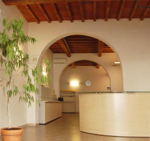 Sede Dental Styling - Via Giotto 19R, FI