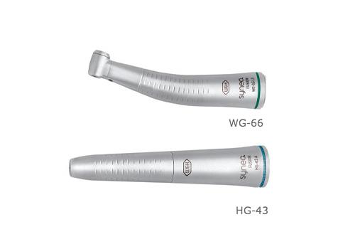 Contrangolo e manipolo W&H Synea Fusion WG-66 HG-43