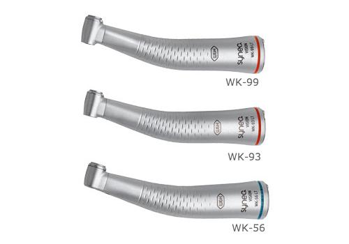 Manipolo dentale contrangolo W&H Synea Vision WK-99-93-56