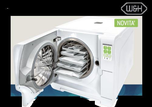 Nuova Sterilizzatrice autoclave W&H Lisa