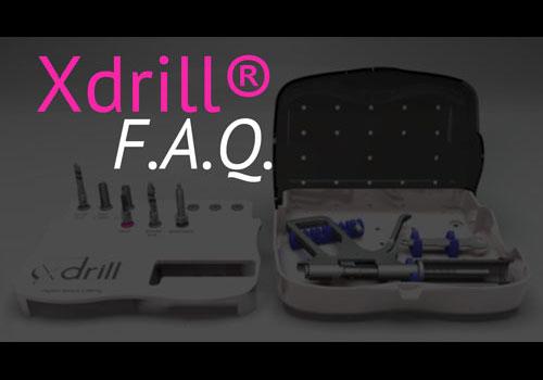 Domande e Risposte su Xdrill® il kit chirurgico per rialzo seno mascellare