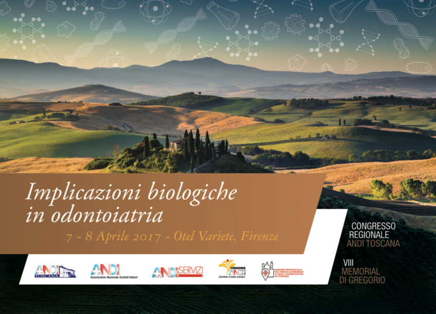 Congresso ANDI Toscana 2017