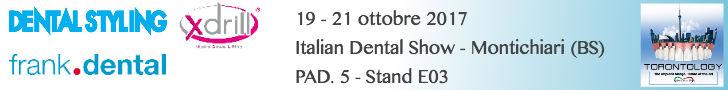 Colloquium Italian Dental Show 2017