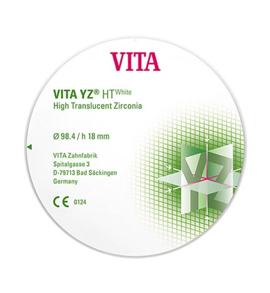 dischi zirconio VITA