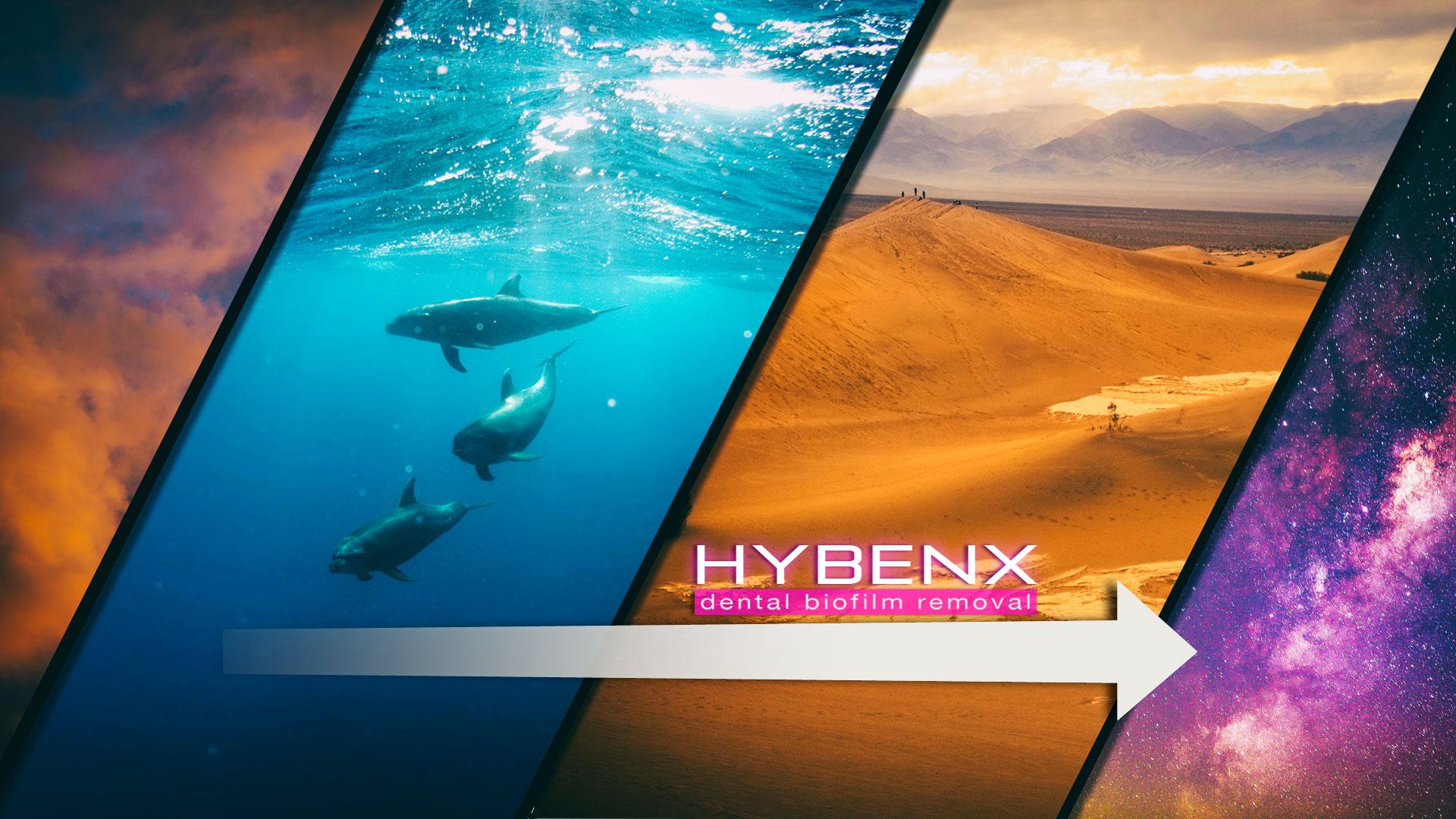 HYBENX EN